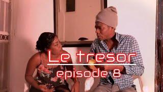 Le Tresor mini serie part 8  Cedrick  Appolo  Rony   Rolland  Ramon    Arianna