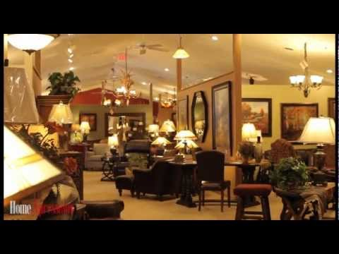 Step Inside Home Xpressions Furniture Store