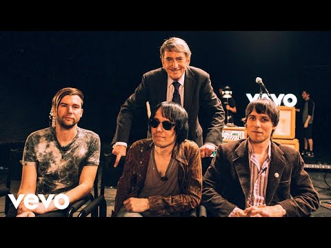 The Cribs - Vevo Off The Record: Documentary