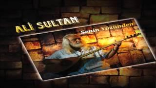 Ali Sultan Kadere Derdimi Bildiremedim ARDA Müzik