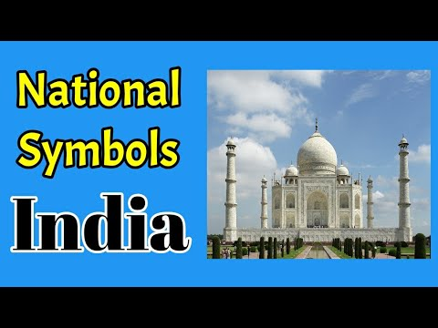 National Symbols of India - You Should Know!