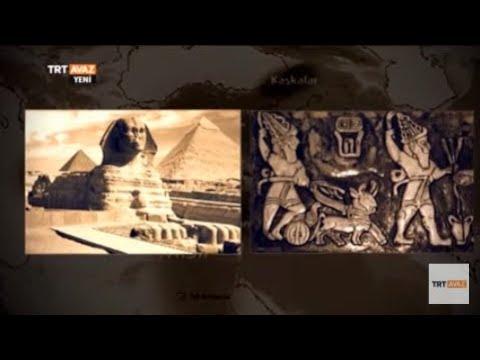 Türkmenistan'da Bulunan Anav Türk Bölgesi Tarihi Nasıl Değiştirdi? - Bilgi Ekranı - TRT Avaz