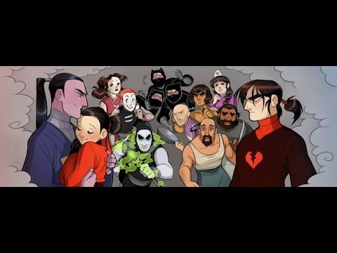 Pucca X Garu X Tobe Historia De Amor Capitulo 1 Español Comic Youtube
