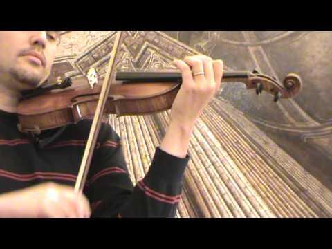 FINE ANTIQUE MASTER VIOLIN バイオリン скрипка 小提琴 331