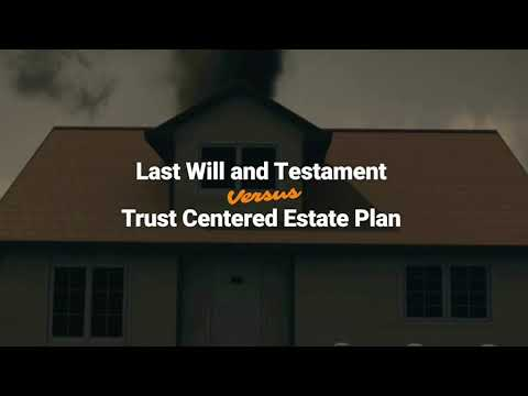 Plan the Future - Will or Revocable Trust