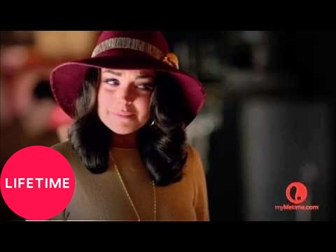 Liz & Dick: Hands And Jewels Starring Lindsay Lohan | Lifetime
