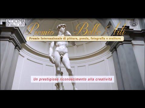 PREMIO BELLE ARTI: GIRO DELLE OPERE VINCITRICI COI CURATORI SALVO NUGNES E FLAVIA SAGNELLI