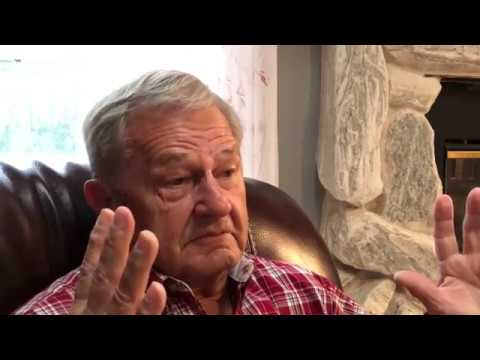 Brad Smith a retired Navy Pilot remembers John McCain in the 'Hanoi Hilton' Part 2