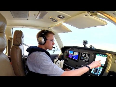 Teen pilot breaks record for flying around the globe streaming vf