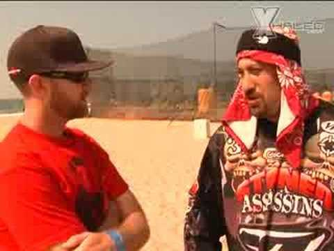 B real paintball
