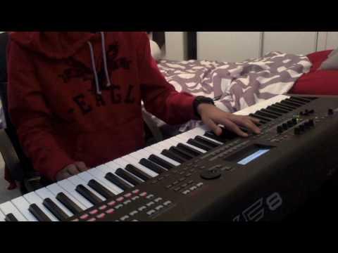 Eminem - Rock Bottom - Instrumental Remake - DenZelXI