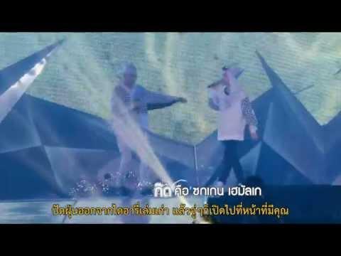 [KARAOKE THAISUB] EXO - Peter Pan @ TLP IN SEOUL