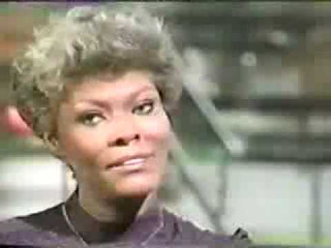 Dionne Warwick - Interview - 1982
