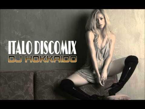 """MEGA HITS OF ITALO DISCO """"The Greatest Hits of Italo Disco"""" DJ Hokkaido"""