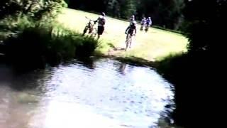 Couhé Passage de Ruisseau
