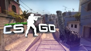 CS:GO - VAC THE DONGERLORD (Full Competitive Gameplay)