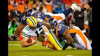 2015 Week 8 - Packers @ Broncos