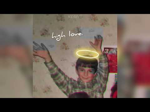 Sareza - High Love (Audio)