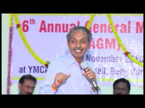Fifth General Body Meeting video-6