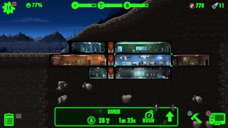 (Fallout Shelter) is a phone game now a damn ps4 game really lol not new to this enjoy
