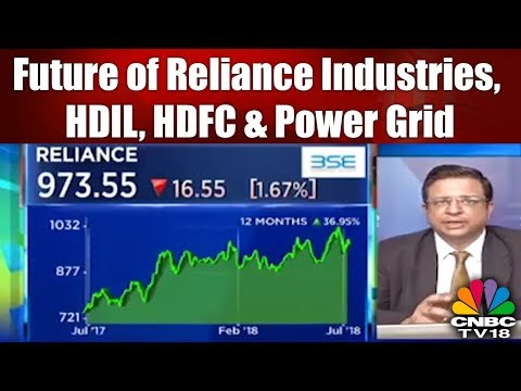 Your Stock | Future of Reliance Industries, HDIL, HDFC, Power Grid & More | CNBC TV18