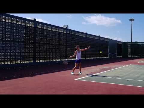 Seisen Varsity Tennis Okinawa