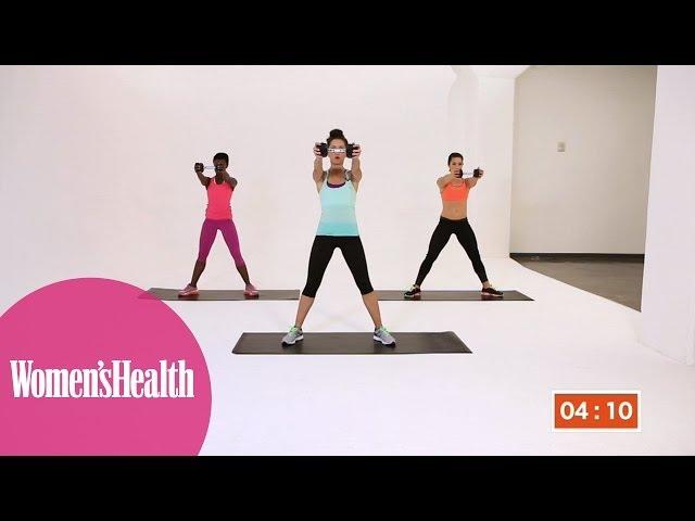 Exercise+On+Hulu