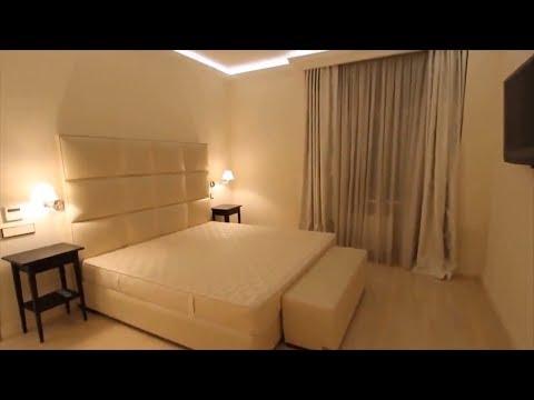 Элитный ремонт 4х комнатной квартиры в Митино