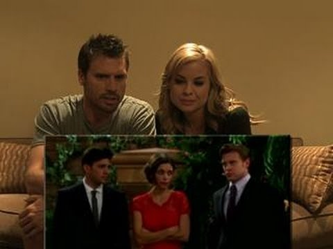 The Young and the Restless  Episode Commentary with Jessica Collins and Joshua Morrow