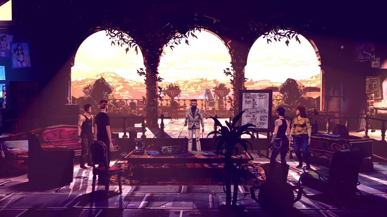 Thief of Thieves: Season One [Gameplay, PC] - YouTube