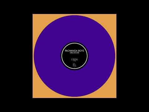 Pachanga Boys - Time (extended mix)