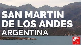 RECORRIENDO SAN MARTÍN DE LOS ANDES 👍