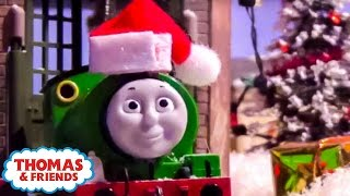 The Great Snow Storm of Sodor Compilation + New BONUS Scenes! | Thomas & Friends