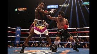 Download lagu Pacquiao vs Broner Post fight analysis !