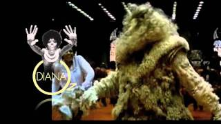 "Diana Ross - Michael Jackson  ""The Wiz"" [ Official Trailer ]"