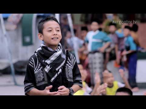 Nasyid Gontor Terbaru 2018 - Belajar Bahasa