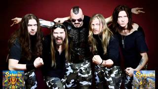 Sabaton - 40:1 Polish Version
