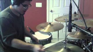 Tech N9ne-Midwest Choppers(Drum Cover!)