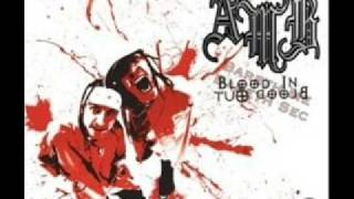 02. AMB - Blood In Blood Out - Heatseeker