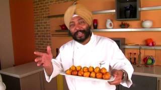 Masala Corn And Cheese Balls