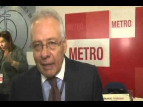 La asociación de metros y subterráneos apoya construcción del metro