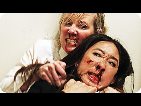 CATFIGHT Trailer (2016)