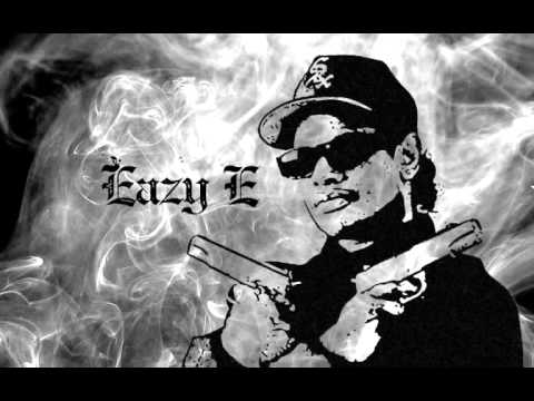 Eazy-E - Can't C Me