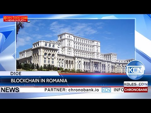 KCN Romania plans to invest into blockchain