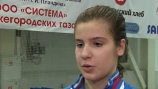 Кубок России 2016 Шпага мужчины, сабля женщины / личные соревнования