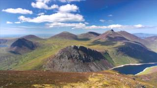 Make Your Day - Visit Mourne Mountains TV Advert Campaign