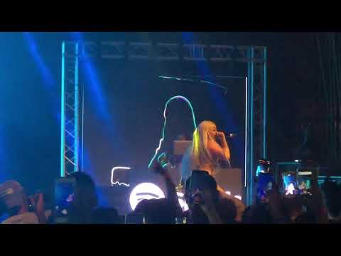 Mulatto – B*tch From Da Souf (Live) – RapCaviar Live – Miami – 10/24/19