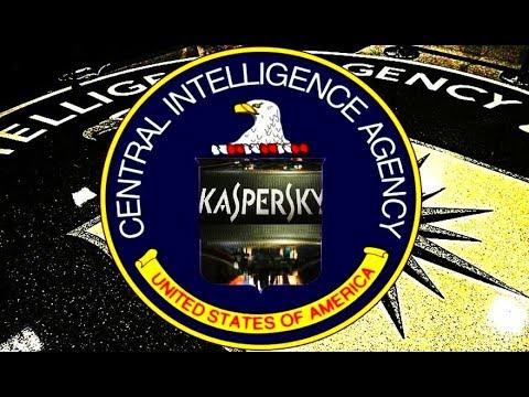 Does Hive malware point to a CIA false flag?
