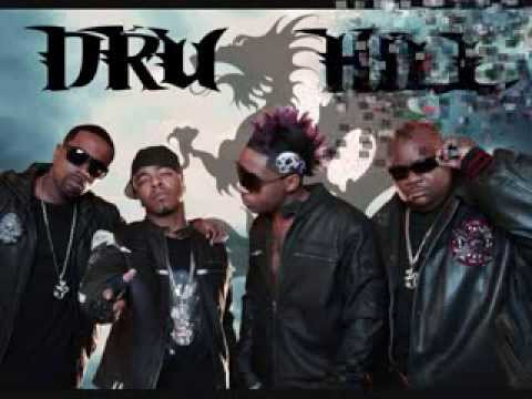introducing woody of dru hill the darkside of fame youtube
