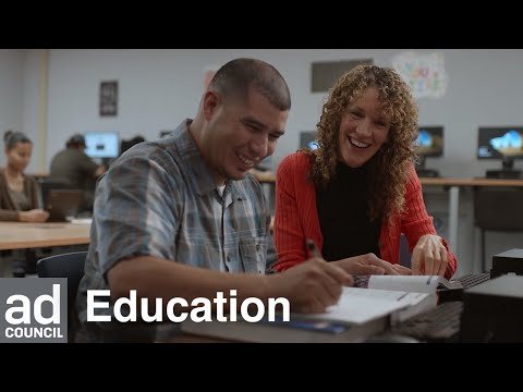 Santiago :60 | High School Equivalency | Ad Council